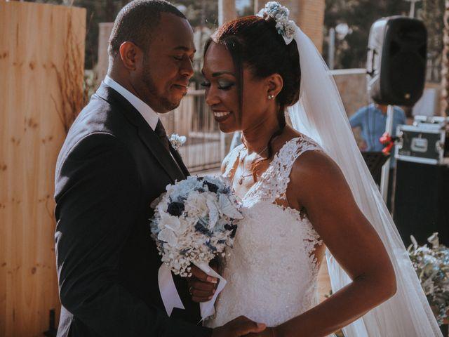 La boda de Andre y Milene en Alginet, Valencia 23