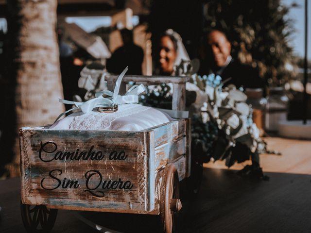 La boda de Andre y Milene en Alginet, Valencia 24