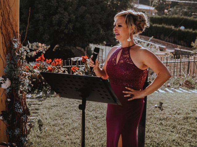 La boda de Andre y Milene en Alginet, Valencia 27