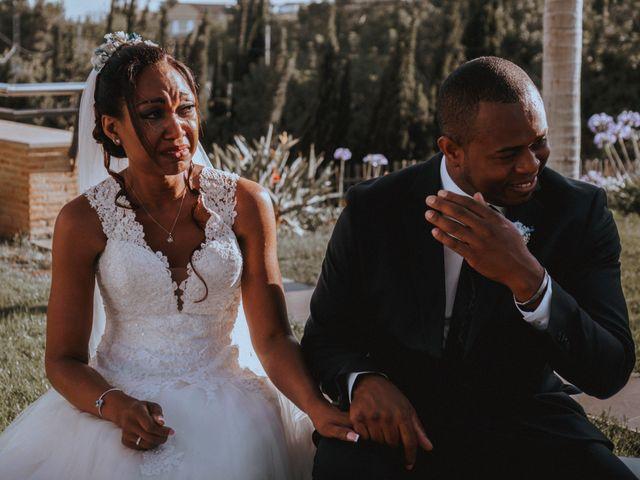La boda de Andre y Milene en Alginet, Valencia 28