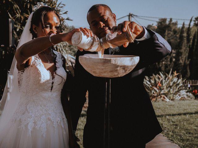 La boda de Andre y Milene en Alginet, Valencia 30