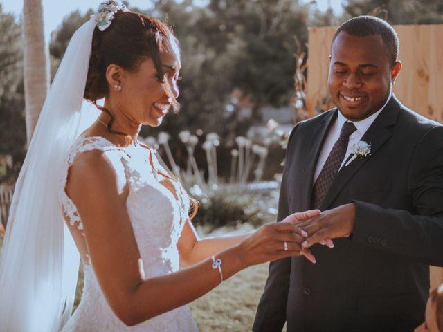 La boda de Andre y Milene en Alginet, Valencia 33