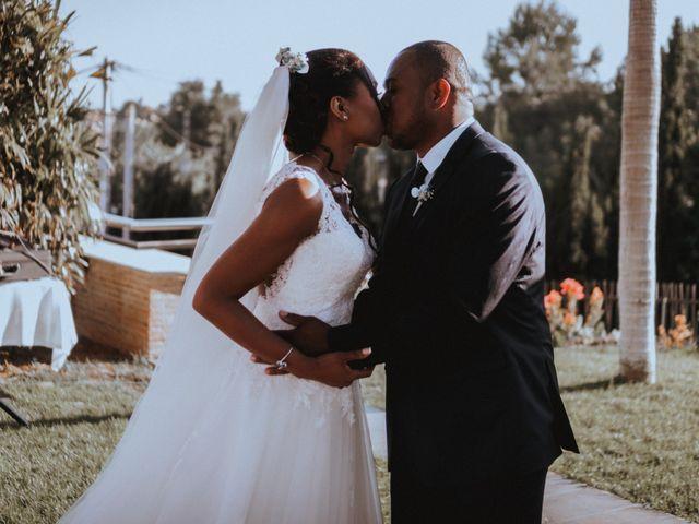 La boda de Andre y Milene en Alginet, Valencia 34