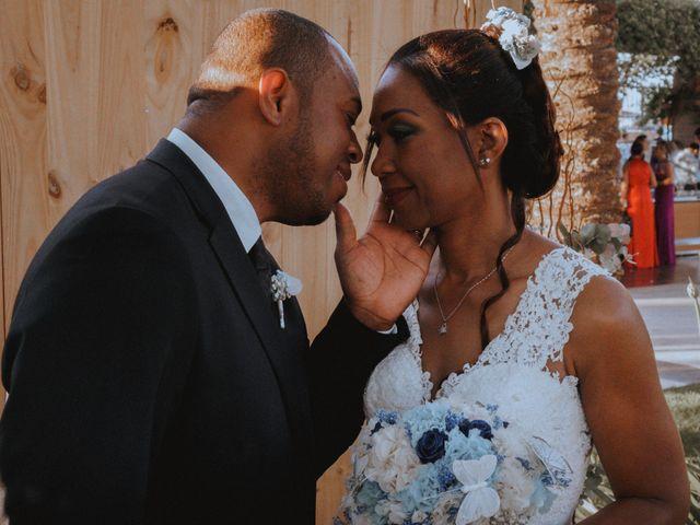 La boda de Andre y Milene en Alginet, Valencia 36