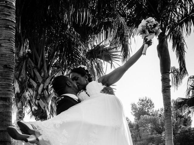 La boda de Andre y Milene en Alginet, Valencia 37