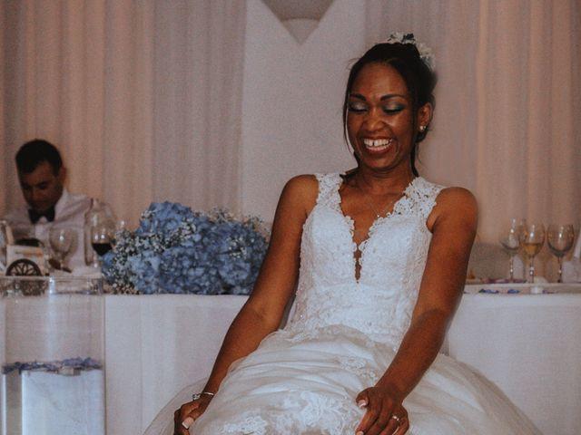 La boda de Andre y Milene en Alginet, Valencia 39