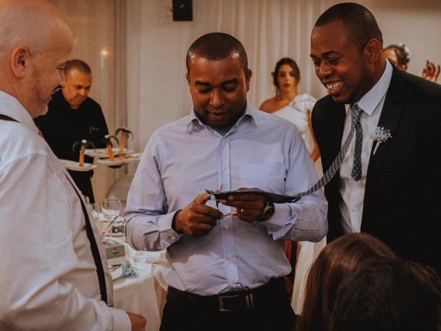 La boda de Andre y Milene en Alginet, Valencia 41