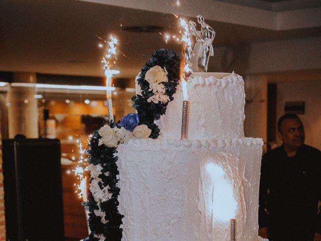 La boda de Andre y Milene en Alginet, Valencia 42
