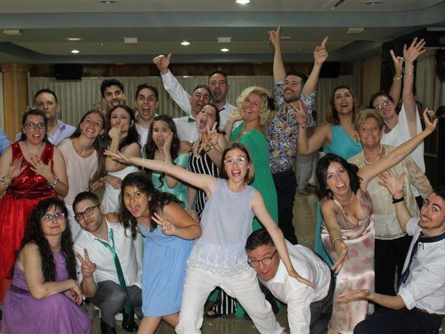La boda de Josue y Sonia en Sentmenat, Barcelona 4