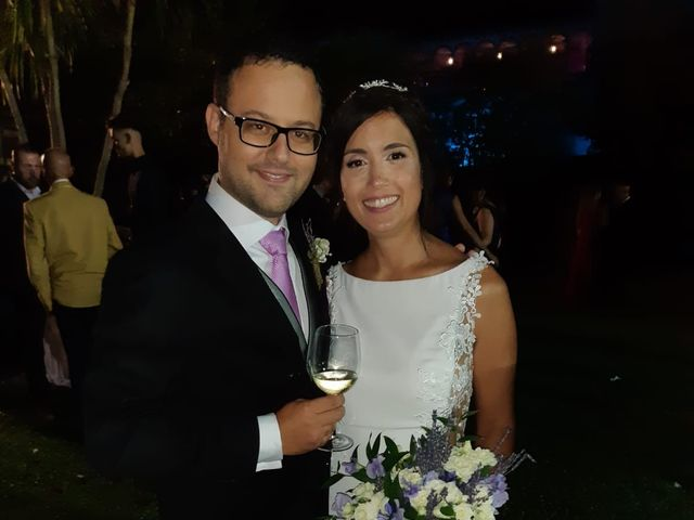 La boda de Isa y Xisco