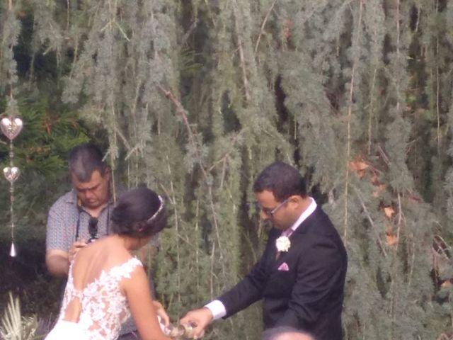 La boda de Xisco y Isa en Palma De Mallorca, Islas Baleares 4