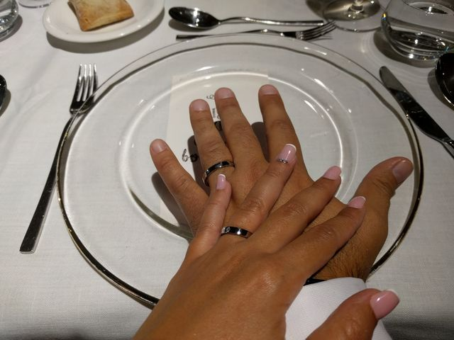 La boda de Xisco y Isa en Palma De Mallorca, Islas Baleares 5