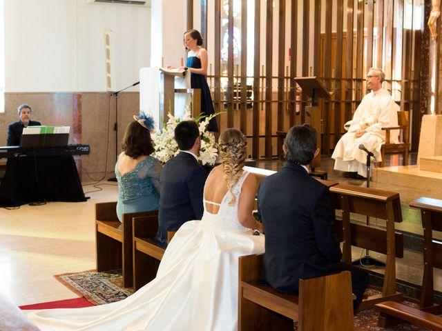 La boda de Manuel y Cristina en Guadalajara, Guadalajara 24