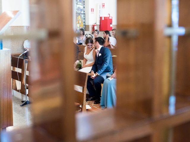 La boda de Manuel y Cristina en Guadalajara, Guadalajara 25