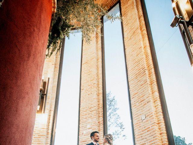 La boda de Manuel y Cristina en Guadalajara, Guadalajara 29