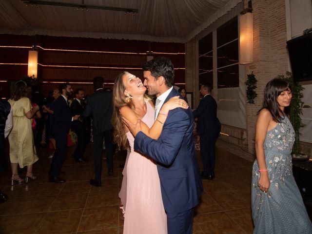 La boda de Manuel y Cristina en Guadalajara, Guadalajara 41