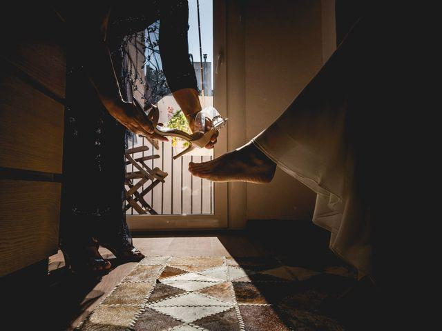 La boda de Jordi y Desirée en Sant Cugat Del Valles, Barcelona 8