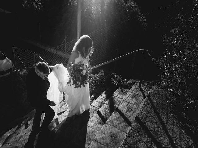 La boda de Jordi y Desirée en Sant Cugat Del Valles, Barcelona 13