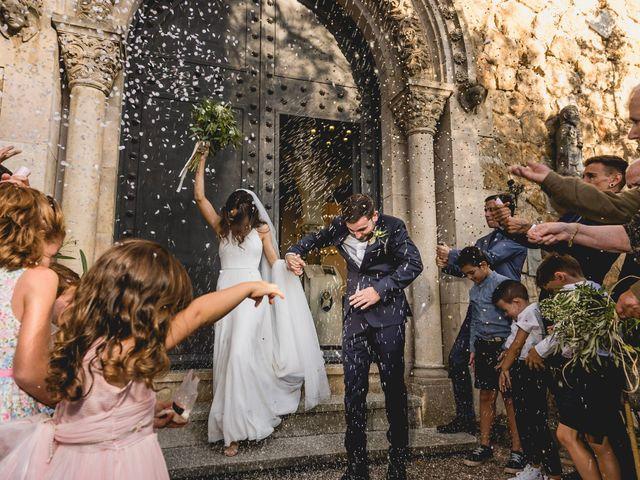 La boda de Jordi y Desirée en Sant Cugat Del Valles, Barcelona 15