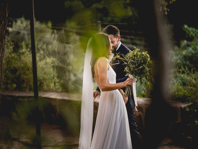 La boda de Jordi y Desirée en Sant Cugat Del Valles, Barcelona 19