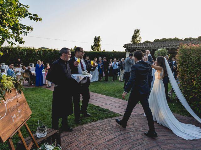 La boda de Jordi y Desirée en Sant Cugat Del Valles, Barcelona 20