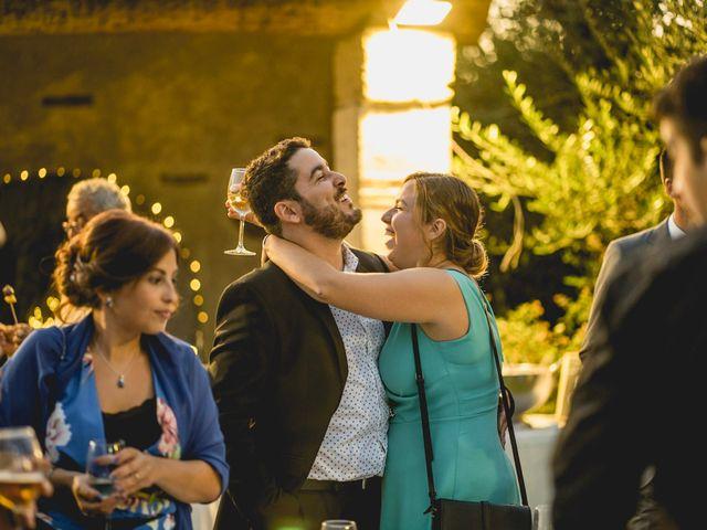 La boda de Jordi y Desirée en Sant Cugat Del Valles, Barcelona 22