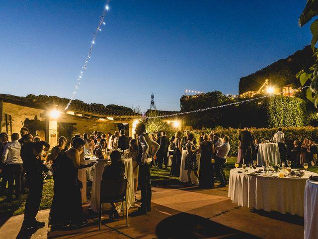 La boda de Jordi y Desirée en Sant Cugat Del Valles, Barcelona 24
