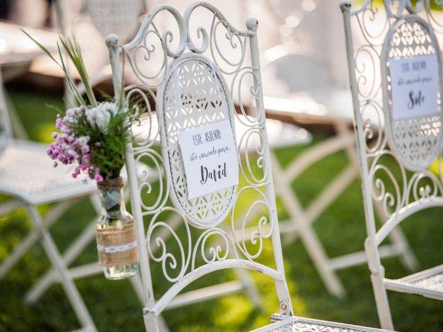 La boda de Roberto y Carol en Cubas De La Sagra, Madrid 41