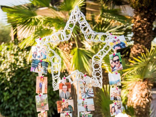 La boda de Roberto y Carol en Cubas De La Sagra, Madrid 43
