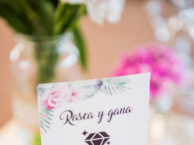 La boda de Roberto y Carol en Cubas De La Sagra, Madrid 50