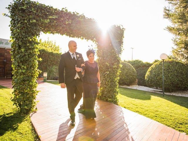 La boda de Roberto y Carol en Cubas De La Sagra, Madrid 53