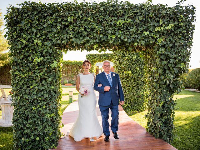 La boda de Roberto y Carol en Cubas De La Sagra, Madrid 56