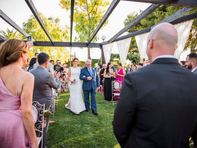 La boda de Roberto y Carol en Cubas De La Sagra, Madrid 59