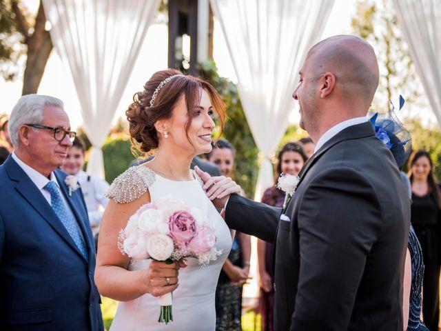 La boda de Roberto y Carol en Cubas De La Sagra, Madrid 60