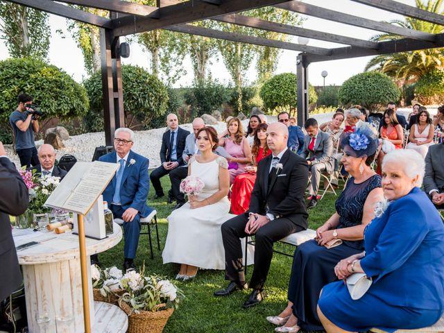 La boda de Roberto y Carol en Cubas De La Sagra, Madrid 61