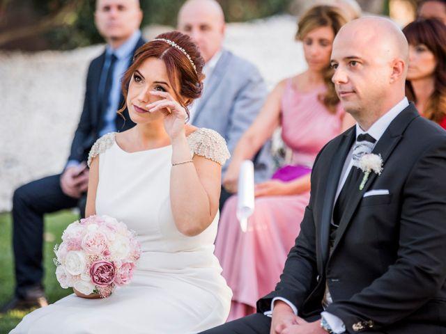La boda de Roberto y Carol en Cubas De La Sagra, Madrid 62