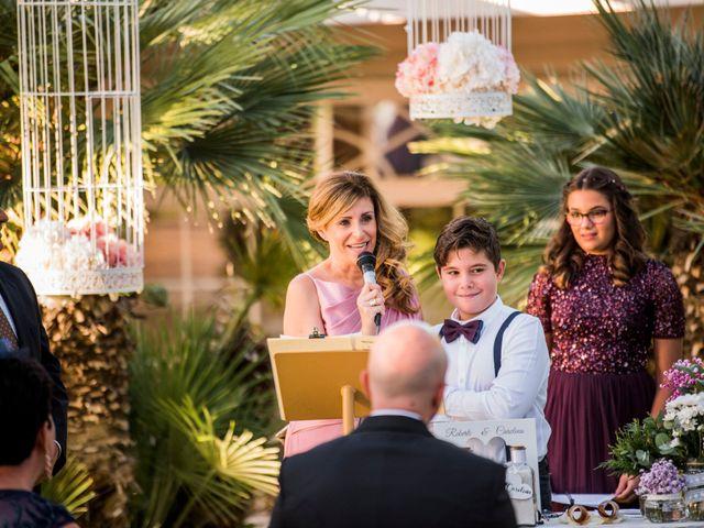 La boda de Roberto y Carol en Cubas De La Sagra, Madrid 64