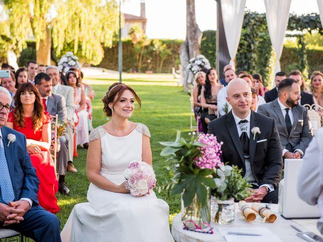 La boda de Roberto y Carol en Cubas De La Sagra, Madrid 65