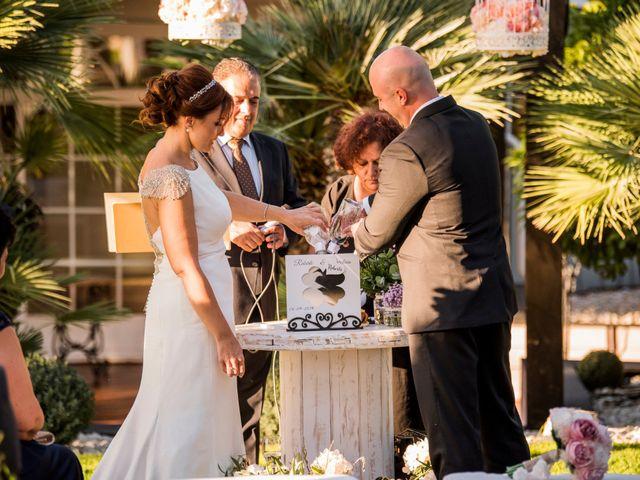 La boda de Roberto y Carol en Cubas De La Sagra, Madrid 69