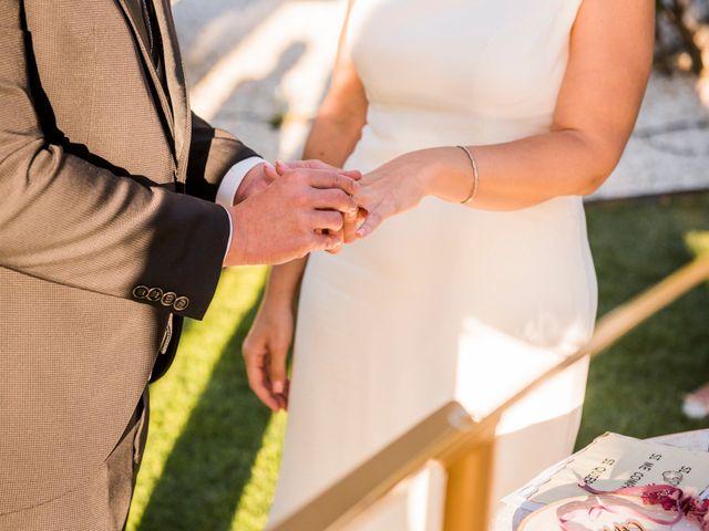 La boda de Roberto y Carol en Cubas De La Sagra, Madrid 70