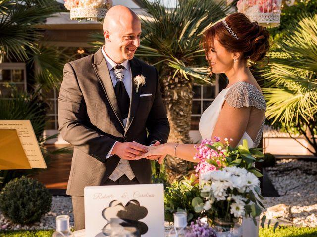 La boda de Roberto y Carol en Cubas De La Sagra, Madrid 72