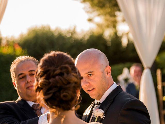 La boda de Roberto y Carol en Cubas De La Sagra, Madrid 74