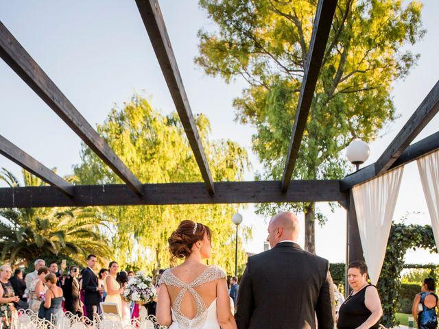 La boda de Roberto y Carol en Cubas De La Sagra, Madrid 76