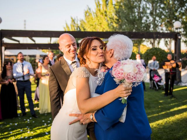 La boda de Roberto y Carol en Cubas De La Sagra, Madrid 78