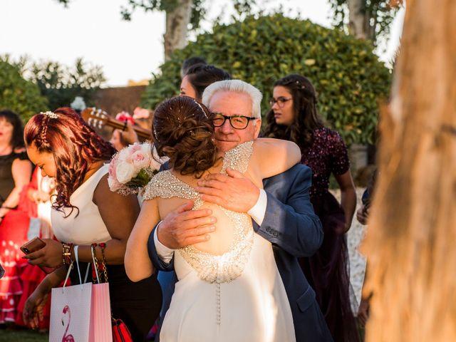 La boda de Roberto y Carol en Cubas De La Sagra, Madrid 79
