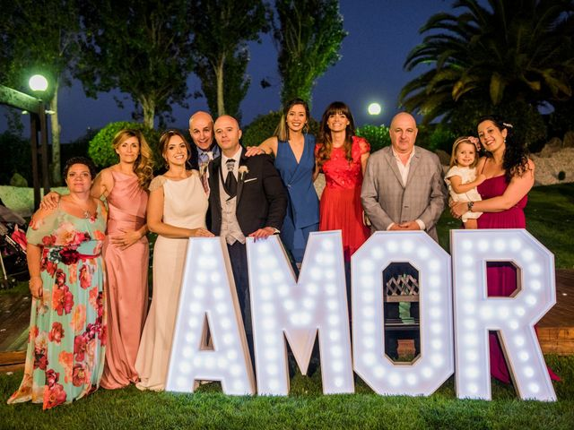 La boda de Roberto y Carol en Cubas De La Sagra, Madrid 93