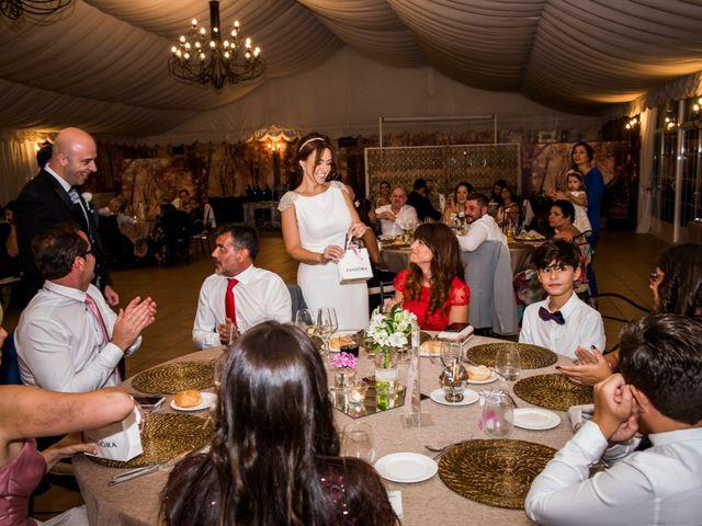 La boda de Roberto y Carol en Cubas De La Sagra, Madrid 101
