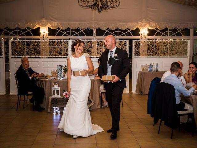 La boda de Roberto y Carol en Cubas De La Sagra, Madrid 102