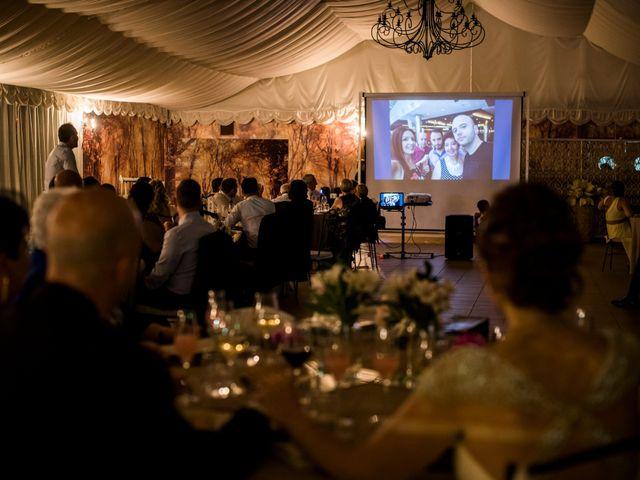 La boda de Roberto y Carol en Cubas De La Sagra, Madrid 104