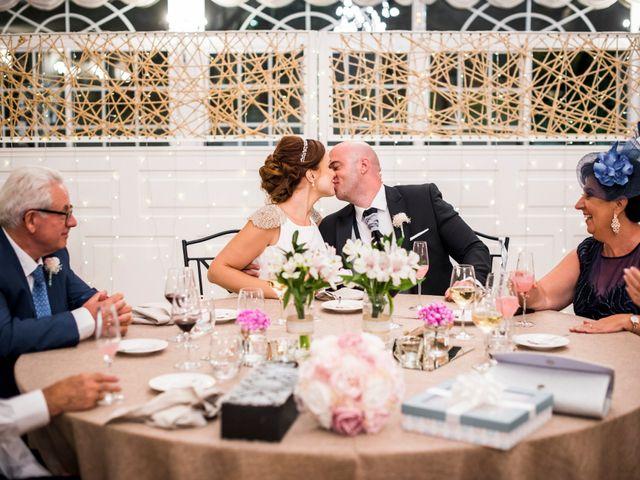 La boda de Roberto y Carol en Cubas De La Sagra, Madrid 105